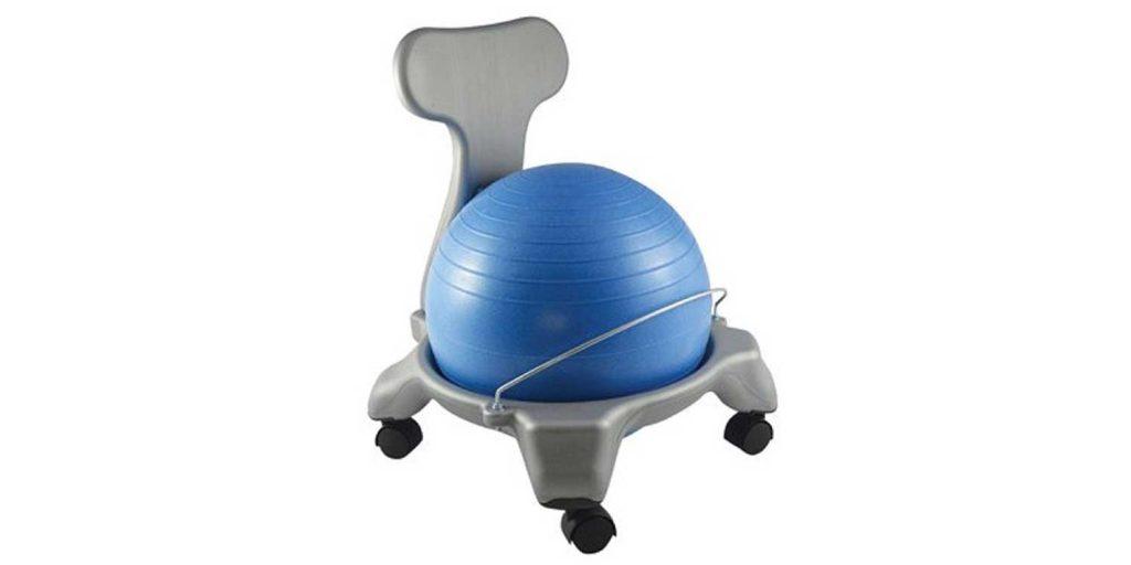 Cando Balance Ball Chair - Child Size