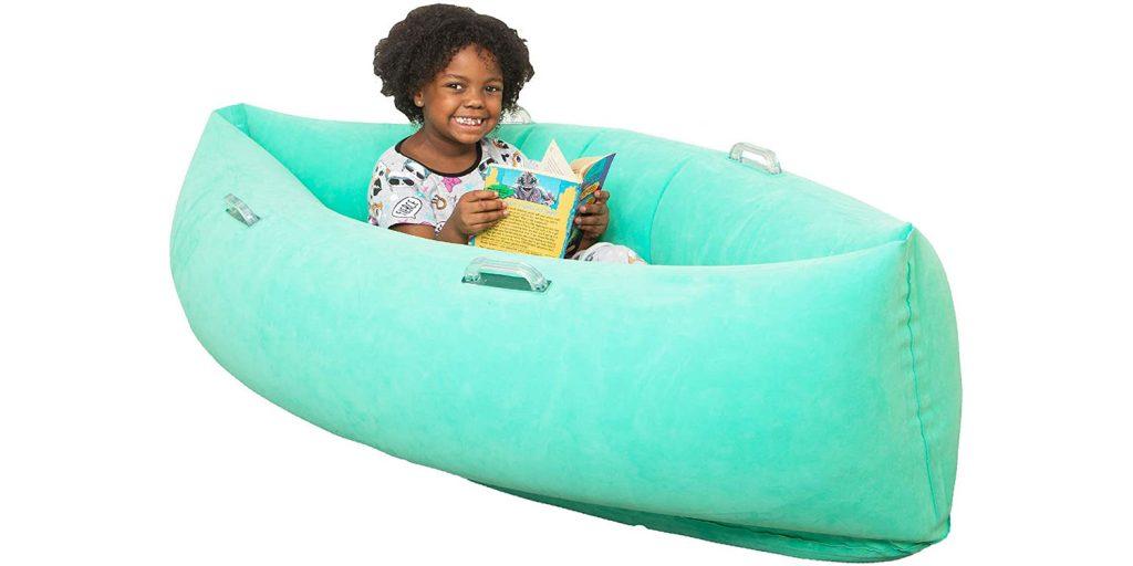Bouncyband Comfy Peapod