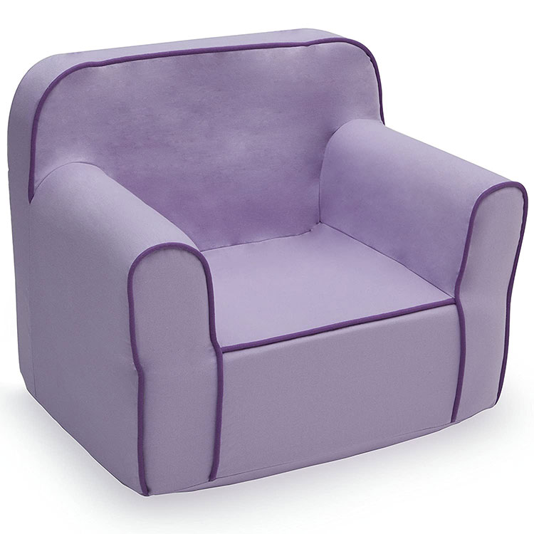 Kids Foam Chairs – Everything You Need To Know